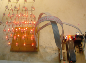 Điều khiển LED trang trí